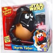 Mr. Potato Head Star Wars Series - DARTH TATER with mini Keychain