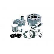 Cilinderkit 50cc Aluminium Derbi Senda GPR Oud mo