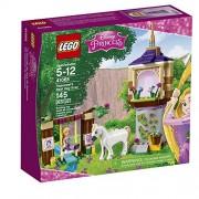 LEGO Disney Princess 41065 Rapunzels Best Day Ever Building Kit (145 Piece)