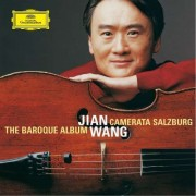 Jian Wang - Baroque Album (0028947423621) (1 CD)
