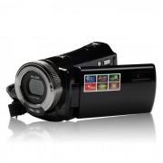 """Camara Ordro DV-108 Digital Video w / 2.7 """"TFT-LCD? sensor CMOS - Negro"""