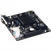 Tarjeta Madre GIGABYTE J1800N-D2PH, Socket BGA1170, DDR3, SATA II