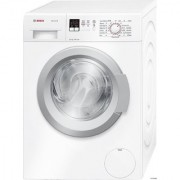 Bosch WAK20165IN Fully-automatic Front-loading Washing Machine (6.5 Kg White)