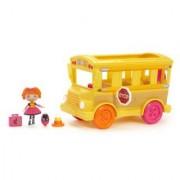 Mini Lalaloopsy Beas School Bus