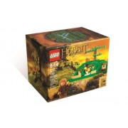 Lego 2013 Sdcc Exclusive Hobbit Micro Scale Bag End