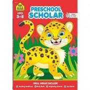 Preschool Scholar by Joan Hoffman