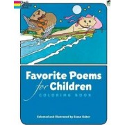 Favourite Poems for Children by Susan Gaber