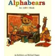 Alphabears by Kathleen Hague