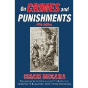 On Crimes and Punishments by Georg Koopmann