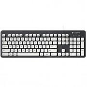 teclado escritório USB Logitech k310