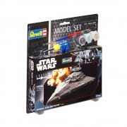 SW MODEL SET IMPERIAL STAR DESTROYER Revell RV63609