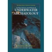 International Handbook of Underwater Archaeology by Carol V. Ruppe