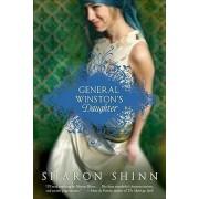 General Winston's Daughter by Sharon Shinn