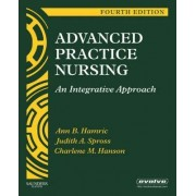 Advanced Practice Nursing by Ann B. Hamric