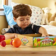 Melissa & Doug 8 Piece Play-Time Fruit Set 4082