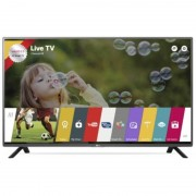 Televizor LG LED Smart TV 32 LF592U HD Ready 81cm Silver