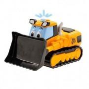 Jucarie pentru copil Dan Dozer Primul meu JCB - Buldozer