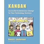 Kanban by David J. Anderson