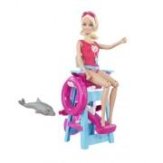 Mattel Barbie Quiero ser... Socorrista T9560
