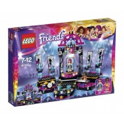 Сцена на поп звезда LEGO® Friends 41105