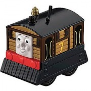 Thomas & Friends Discover Junction -Rolling Friend Toby