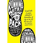 Running with the Pack by Mark Rowlands