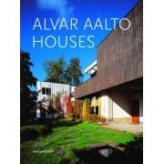 Alvar Aalto Houses by Markku Lahti