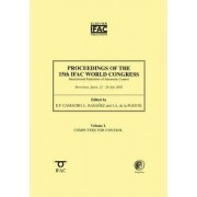 Proceedings of the 15th IFAC World Congress, Computers for Control: v.L by E. F. Camacho