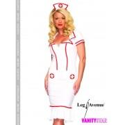 Costume Infermiera Miss Diagnosis