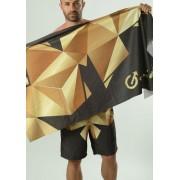 Geronimo Towel Black 1610X1-2