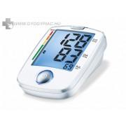 Beurer BM 44 Felkaros vérnyomásmérő XL kijelzővel