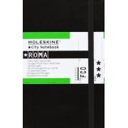 Moleskine City Notebook Roma - Roma. Moleskine City Notebook