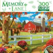 Rolling Pastures: Memory Lane