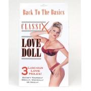 Classix Love Doll