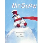 Mr Snow by Kate Westerland