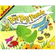 The Best Bug Parade by Stuart J. Murphy