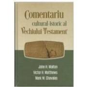 Comentariu CulturaL-Istoric L Vechiului Testament - John H. Walton Victor H. Matthews
