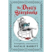 The Devil's Storybooks by Natalie Babbitt