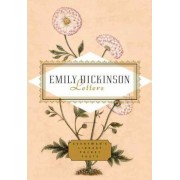 Emily Dickinson Letters by Emily Dickinson