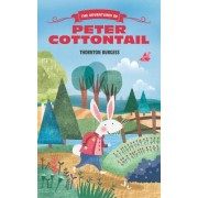 The Adventures of Peter Cottontail: Adventures of Peter Cottontail