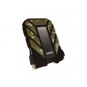 ADATA HDD EXT 1TB 2,5'' USB 3.0 maskirni AHD710M-1TU3-CCF