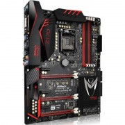 Placa de baza Asrock Fatal1ty Z170 Gaming K6 Intel LGA1151 ATX