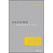 Hacking Marketing by Scott Brinker