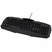 Hama uRage Illuminated Gaming Keyboard Black