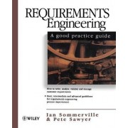 Requirements Engineering by Ian Sommerville