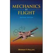 Mechanics of Flight by Warren F. Phillips