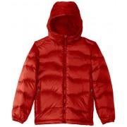 Marmot AMA Dablam Veste pour garçon Rouge Rouge Team L