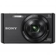 Sony CyberShot DSC-W830 Black