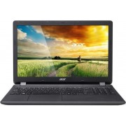 "Laptop Acer Aspire ES1-523 (Procesor AMD Dual-Core E1-7010 (1M Cache, up to 1.5 GHz), Braswell, 15.6"", 4GB, 500GB, AMD Radeon R2, Wireless AC, Linux, Negru)"