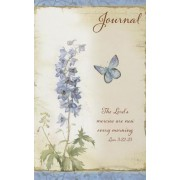 The Lord's Mercies Are New Every Morning. Journal by Christian Art Gifts
